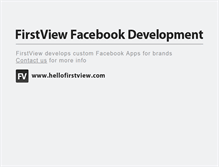 Tablet Preview of fbapp.co.za